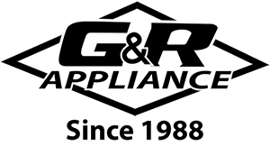 G & R Appliance Logo